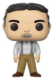 James Bond - Jaws Pop! Vinyl Figure