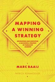 Mapping a Winning Strategy by Marc Baaij