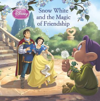 Disney Princess Snow White by Parragon Books Ltd