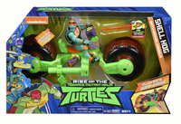 TMNT: Shell-Hog Figure Set - Michelangelo