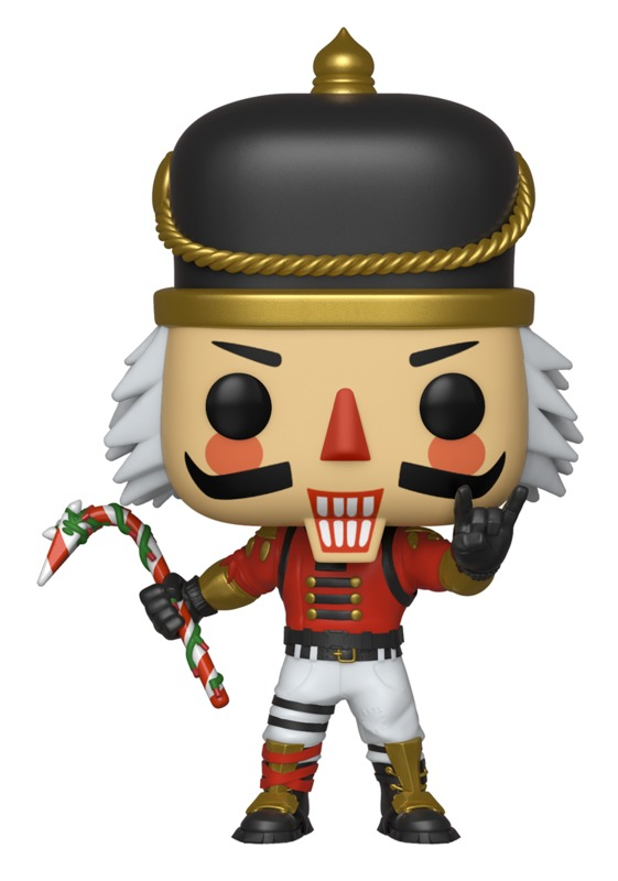 Fortnite - Crackshot Pop! Vinyl Figure
