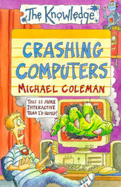 Crashing Computers by Michael Coleman image