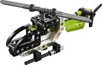 LEGO Technic: Helicopter - (30465)