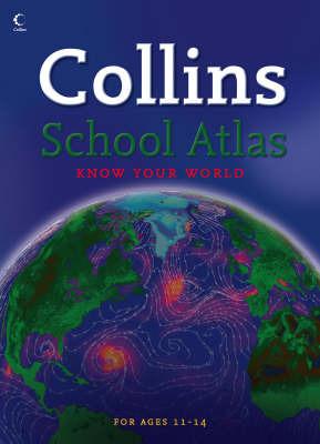 Collins School Atlas image