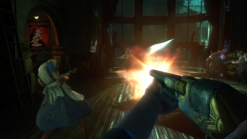 Bioshock 2 Rapture Edition for PS3 image