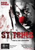 Stitches on DVD