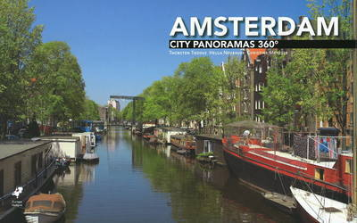 Amsterdam by Helga Neubauer