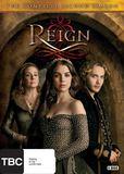 Reign: Season 2 DVD