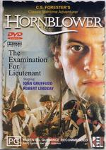 Hornblower - Volume 2: The Examination For Lieutenant on DVD