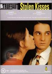 Stolen Kisses on DVD