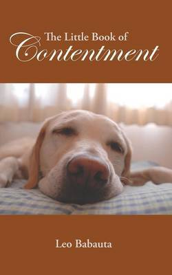 The Little Book of Contentment by Leo Babauta