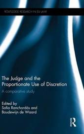 The Judge and the Proportionate Use of Discretion image