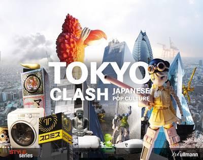 Tokyo Clash by Ralf Bahren