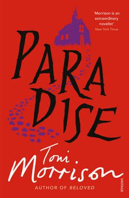 Paradise by Toni Morrison image