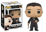 Fantastic Beasts - Percival Pop! Vinyl Figure