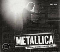 Metallica by Jerry Ewing image