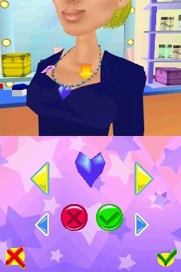 Imagine Fashion Designer for Nintendo DS image