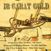 18 Karat Gold by Smokie image