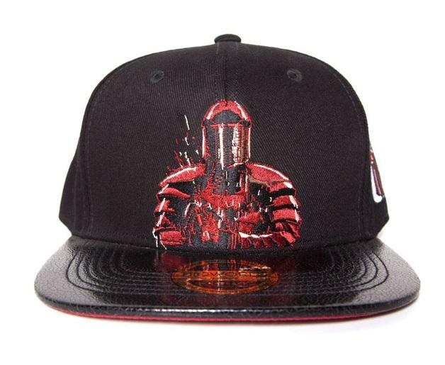 ca979ff9036 Star Wars  Snapback Cap - The Elite Guard