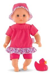 Corolle: Mon Premier - Calin Bath Baby (Flowers)