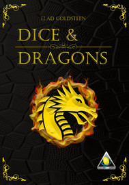 Dice & Dragons - Dice Game