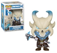 Fortnite - Ragnarok Pop! Vinyl Figure image
