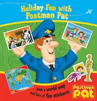 Holiday Fun with Postman Pat image