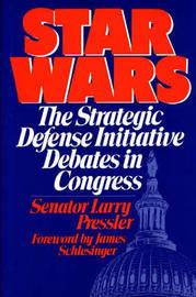 Star Wars by Larry Pressler