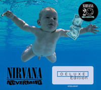 Nevermind (2CD) [20th Anniversary Deluxe Edition] by Nirvana