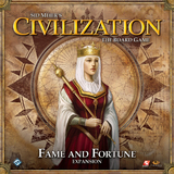 Sid Meier's Civilization: Fame and Fortune Expansion