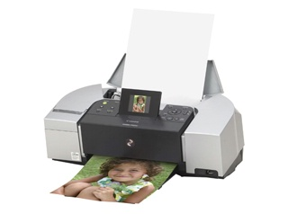 Canon iP6220D Pixma Bubble Jet Printer image