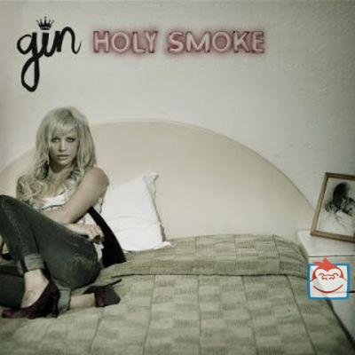 Holy Smoke by Gin Wigmore image