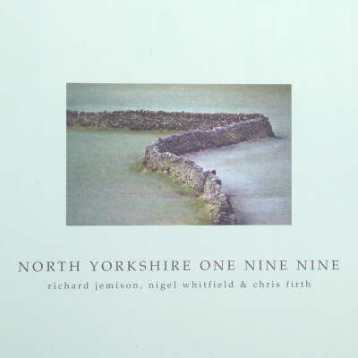 North Yorkshire by Richard Jemison
