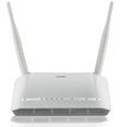 D-Link Wireless DSL-2750B N300 ADSL2+ Modem Router