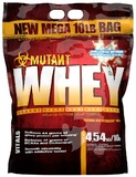 Mutant Whey - Vanilla Bean Infusion (4.54kg)