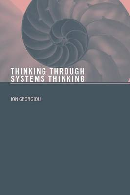 Thinking Through Systems Thinking by Ion Georgiou image