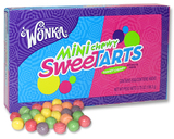 Wonka Sweetarts Mini Chewy Candy (106g)