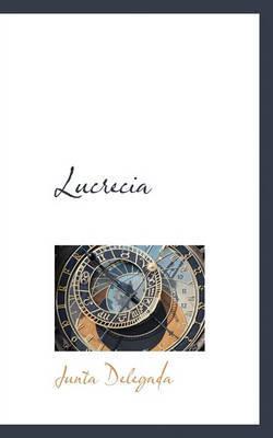 Lucrecia by Junta Delegada image