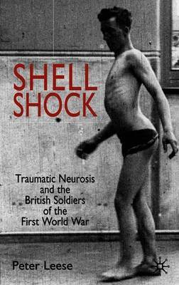 Shell Shock by Peter Leese