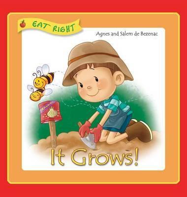It Grows by Agnes De Bezenac