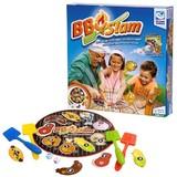 BBQ Slam - Board Game