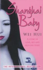 Shanghai Baby by Zhou Wei Hui image