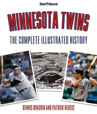 Minnesota Twins by Dennis Brackin