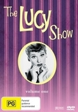 Lucy Show Collection Vol 1 DVD