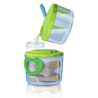 Chicco: Powder Milk Dispenser: 3 Phase System image