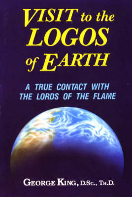 Visit to the Logos of Earth by George King image