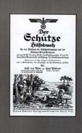 Der Geschutze Hilfsbuch (Rifleman's Handbook) by Hasso von Wedel image