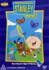 Stanley - Spring Fever on DVD