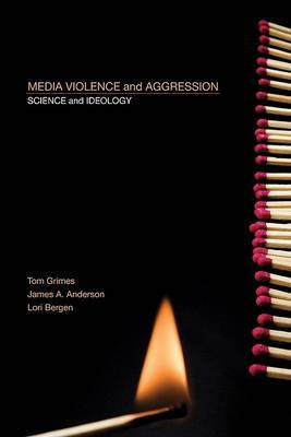 Media Violence and Aggression by Thomas Grimes image