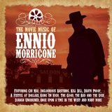 The Movie Music of Ennio Morricone by Ennio Morricone